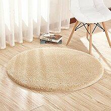 MAFYU Qualität Teppich Dicken gewaschen Arktis