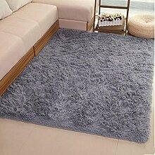 MAFYU Qualität Teppich Faser Seide Haar