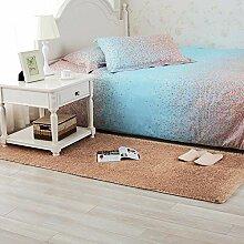 MAFYU Qualität Teppich Kurze Haare für einen