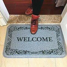 MAFYU Qualität Teppich Seiden Teppich Kreis