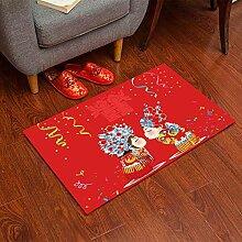 MAFYU Qualität Teppich Teppich Matte vor der Tür