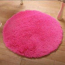 MAFYU Qualität Teppich Teppich rund Wohnzimmer