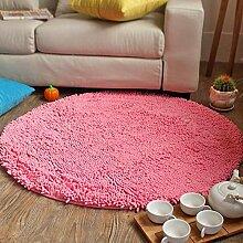 MAFYU Qualität Teppich Teppich-Runde Yogamatte