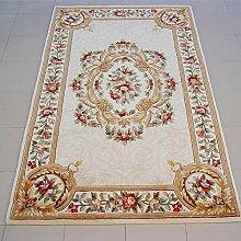 MAFYU Qualität Teppich Teppich Wolle Teppich
