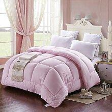 MAFYU Steppdecke/Bettdecke, Bettwäsche-Qualität
