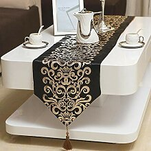 MAFYU Tischläufer,Europäische einfache moderne