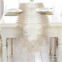 MAFYU Tischläufer,Europäische klassische Lace