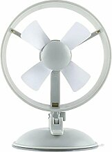 MAFYU Ventilator Mini, tragbare Ventilator,