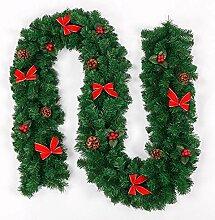MAFYU Weihnachten Deko Adventskranz Weihnachten