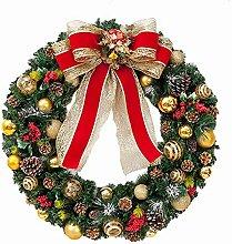 MAFYU Weihnachten Dekorationen, Goldene