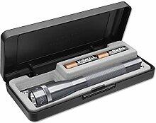 Mag-Lite LED-Taschenlampe Aluminium 17 cm, Titan/Grau SP+P097