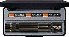 Mag-Lite LED Taschenlampe XL50, 200 Lumen,