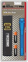 Mag-Lite Mini Pro LED Taschenlampe, 226 Lumen,