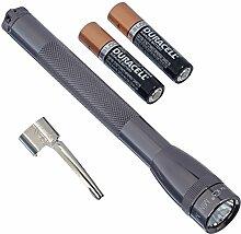 Mag-Lite P32DU2E LED Mini AAA Taschenlampe,