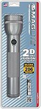 Mag-Lite S2D096 2D-Cell Stab-Taschenlampe 25 cm