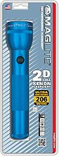 Mag-Lite S2D116 2D-Cell Stab-Taschenlampe 25 cm