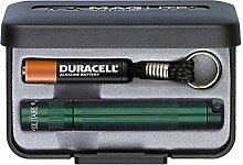 Mag-Lite Solitaire Mini-Taschenlampe, 8 cm, grün,