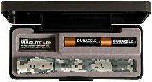 Mag-Lite SP22MR7 Mini 2AA Multimode