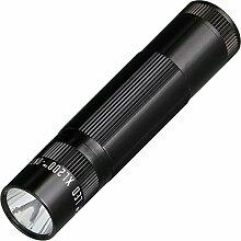Mag-Lite XL200-S3016 LED-Taschenlampe XL200, 172 Lumen, 12 cm schwarz mit 5 Modi, Motion Control u. elektron. Multifunktionsschalter