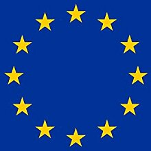 magFlags Flagge: XS Europa   Querformat Fahne  
