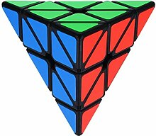 magic cube, dreieck pyraminx pyramide