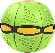 Magic UFO Deformation Ball, Kinderspielzeug Flying