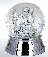 magicaldeco Exclusive Schneekugel mit