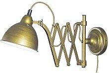 magicaldeco Wandlampe-
