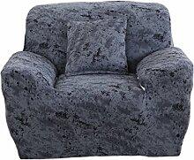 MagiDeal 4 Größen Elastische Stretch Sofabezüge