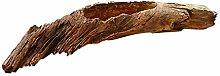 MagiDeal Blumentopf, Blumenkübel aus Holz - Fass,
