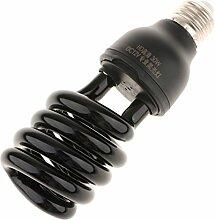 MagiDeal E27 - UV Lampe Glühbirne Glühlampe