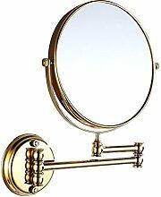 MagiDeal Kosmetik-Wandspiegel Teleskop-