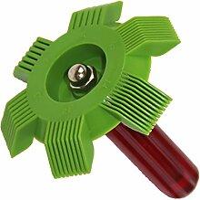 MagiDeal Kühler Radiator Fin Comb Richtmaschine Klimaanlage Kondensator 6,8,10,12,14,15 fin