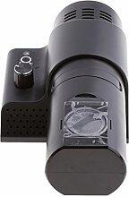 MagiDeal Projektion Uhr - Mit Remote Black