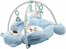 MagiDeal Spielbogen Baby Spielmatte super weiches