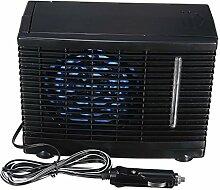 MagiDeal Tragbarer Mini Luftkühler Klimaanlage