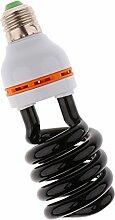 MagiDeal UV Schwarzlicht LED Insektenschutz Leuchtmittel Lampen 20W - 40w - 40W