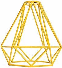 MagiDeal Vintage Metall Diamant Form Anhänger