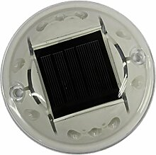 MagiDeal Wasserdicht Solarbetriebene LED