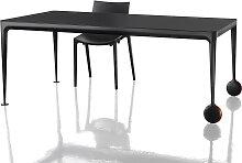 MAGIS Big Will Designer Tisch 240 cm