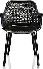MAGIS Cyborg Elegant Designer Sessel/Stuhl