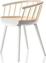 MAGIS Cyborg Stick Designer Sessel/Stuhl