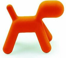 Magis Me Too Puppy Kinderstuhl H 81cm weiß