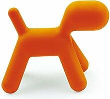 Magis Mee Too Hund Puppy, medium orange