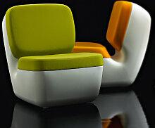 MAGIS Nimrod Designer Sessel