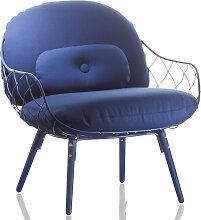 MAGIS Pina Designer Sessel, Indoor