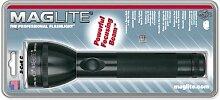 Maglite ml100-s2105ML100LED 2C Taschenlampe Display Box, silber