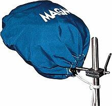 Magma A10–191pb Original Größe Wasserkocher Grill Cover–Pacific blau