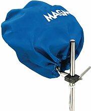 Magma A10–492pb Party Größe Wasserkocher Grill Cover–Pacific blau
