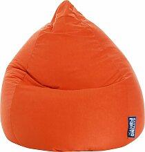 Magma Heimtex Sitzsack EASY XL Einheitsgröße